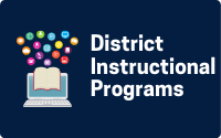 district instructional programs