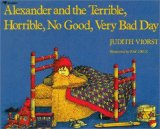 Alexander and the Terrible, Horrible, No Good, Ver