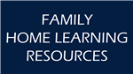 Family Home Learning Resources