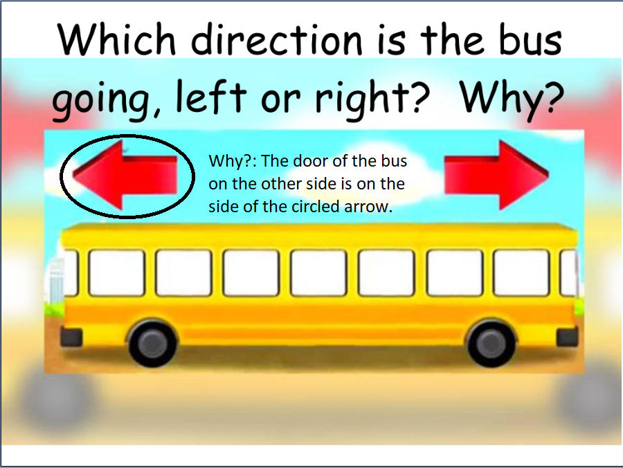 Bus Answer