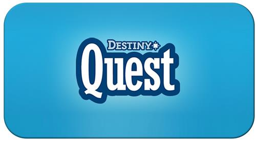 destiny quest link