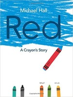 Red: A Crayon's Story, 2015